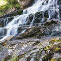 Secret Falls.- Making Headway on the Wasatch's Mountain Accord