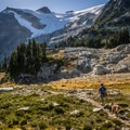 Hiking on the Skywalk Trail.- 10 Reasons to Visit Whistler