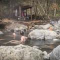 Sloqet Hot Springs.- OP Adventure Review: December 18-24