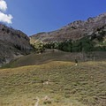 Pockets Fork, Deseret Peak Wilderness.- Deseret Peak Wilderness