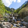 Stairs Gulch.- 12 Microadventures near Salt Lake