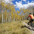 Strand Hill Trail.- 30 Spectacular Fall Adventures in Colorado