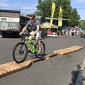Did you test it out?- Outdoor Project's Portland Solstice Block Party 2017