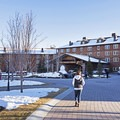 The Sun Valley Lodge.- 3 Days of Winter Adventure in Sun Valley, Idaho