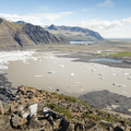 Vatnajökull National Park (south).- 1-Week Adventure Itinerary for Iceland