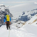 Second place, Best Adventure Description: Mount Athabasca.- Winter 17/18 Contributor Awards + Prizes Announced