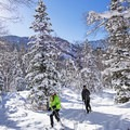Waterproof and breathable outerwear makes a great winter gift. Tanners Flat, Utah.- A 2019 Apparel Buyer's Guide to Make This the Best Winter Yet