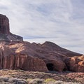 Hole in the Rock Road.- Utah's 5 Essential Outdoor Towns
