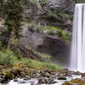 Brandywine Falls.- An Unbeatable Week on the Sea-to-Sky Highway