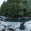 Eagle Falls Swimming Hole.- Washington's 50 Best Swimming Holes