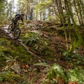 A rock roll on Meet Yer Maker in the Valleycliffe Trails.- 5 Reasons to Visit Squamish, British Columbia