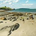 Willard Beach.- An Adventure Guide to the Maine Coast