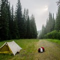 A thru-hike adventure on the Pacific Northwest Trail.- Shatter Your Comfort Zone and Try Something New