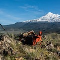 Unencumbered views of Mount Shasta from the summit of Yellow Butte.- 10 Reasons to Visit Mount Shasta