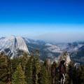 Hiking in Yosemite National Park, fall 2017.- Woman In The Wild: Bushra Malik