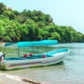 Transportation to Jeanette Kawas National Park.- The Transformative Experience of Traveling Alone