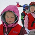 Photo courtesy of Brundage Mountain Resort.- A Family-Friendly Adventure Weekend in McCall, Idaho