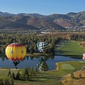 Enjoying the view from above.- 5 Reasons You Have to Visit Park City, Utah in the Summer