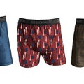 Buck Naked Underwear from Duluth Trading Co.- 10 Great Gift Ideas for the Outdoor Dad