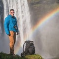 Mountainsmith and Chris Burkard T.A.N. Camera Bag Series. - 10 Gift Ideas for the Outdoor Dad
