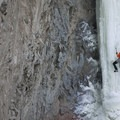 NW Alpine gear in action. Photograph provided by NW Alpine.- NW Alpine Partners with Outdoor Project