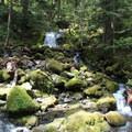Lena Lake Hike