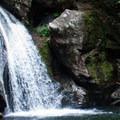 Cliff Jumping - Bingham Falls- Bingham Falls