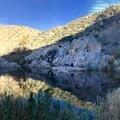 Deep Creek Hot Springs Beach - Deep Creek Hot Springs