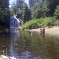 Youngs River Falls + Swimming Hole