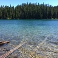 Lower Twin Lake- Twin Lakes