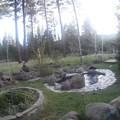 Sierra Hot Springs