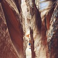 Buckskin Gulch Hike