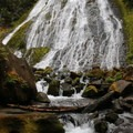 Diamond Creek Falls- Diamond Creek Falls