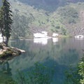 blue lake- Blue Lake