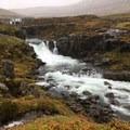Neðri-Stafur and Seyðisfjörður