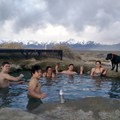 Pool #2 - Warm Temp- Spencer Hot Springs