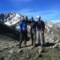 Prepare for technical adventure!- La Plata Peak
