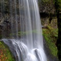 Silver Falls State Park. - Silver Falls, Trail of 10 Falls