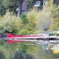 Suttle Lake.- Suttle Lake Loop