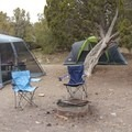 Site 06- Cedar Point Campground