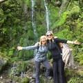many waterfalls- South Yuba River Trail