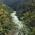 South Yuba River is Roaring!- South Yuba River Trail