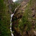 Gorge Overlook