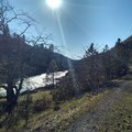 Mt Hood- Klickitat Trail, Lyle Trailhead