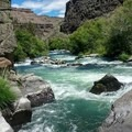 Awww....the Deschutes River!!!- Lower Whychus Creek Trail
