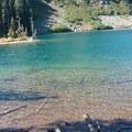 Blue Lake- Cultus Creek to Lemei Rock