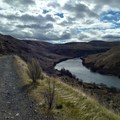 Canyon Views- Deschutes River, Ferry Springs Hike