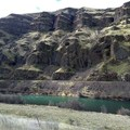 The Deschutes!- Deschutes River, Ferry Springs Hike