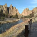 River Trail- Smith Rock State Park
