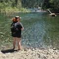 Lena Lake Hike